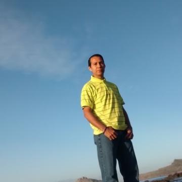 Victor Ramos, 29, Guadalajara, Mexico