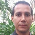 Victor Ramos, 30, Guadalajara, Mexico