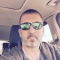 Muzaffer, 44, Los Angeles, United States