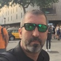 Muzaffer, 44, Los Angeles, United States