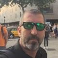Muzaffer, 45, Los Angeles, United States