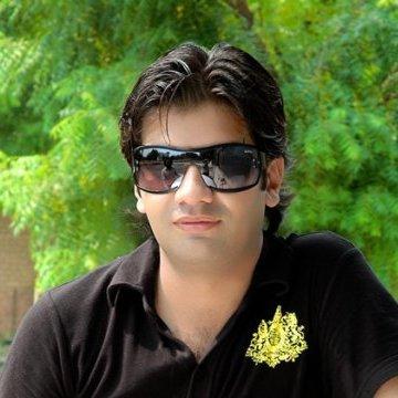 Hamad Ahmed, 28, Abu Dhabi, United Arab Emirates