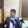 Muhammad Riasat Gorsi, 37, Dubai, United Arab Emirates