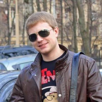 Kerem Karahan, 36, Plovdiv, Bulgaria