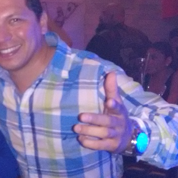 Albert Tam, 38, Cabo San Lucas, Mexico