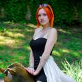Anastasija, 24, Zurich, Switzerland