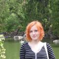 Anastasija, 25, Zurich, Switzerland