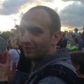 Andrey Sergeev, 28, Lyubertsy, Russia