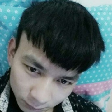 Don, 27, Changsha, China