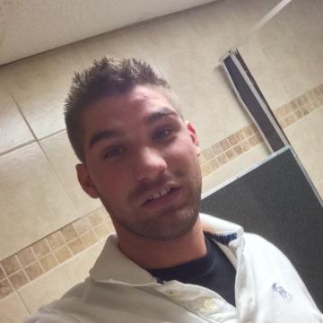 Andrew  key gone, 28, Houston, United States