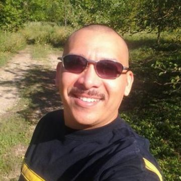 Misael Aguilar, 34, Cuautla, Mexico