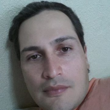 Hugo Perez, 40, Guatemala, Guatemala