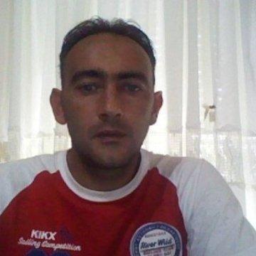 Paolo Fiorenza, 46, Favara, Italy