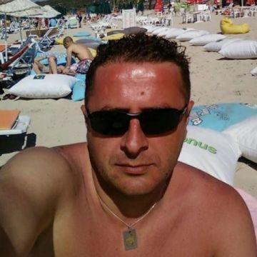 erkan, 40, Izmir, Turkey