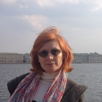 Юлия, 47, Saint Petersburg, Russia