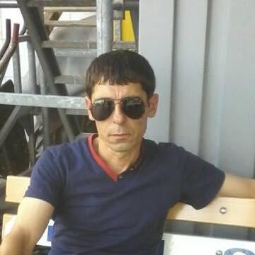 Hüseyin Genç, 47, Ankara, Turkey