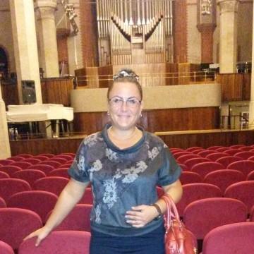 Svetlana, 41, Kaliningrad (Kenigsberg), Russia