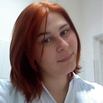 Kseniya, 24, Nizhnii Tagil, Russia