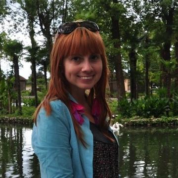 Kristina, 33, Sochi, Russia