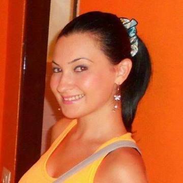patricia, 27, Metz, France