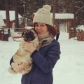 Aleksandra, 32, Moscow, Russia