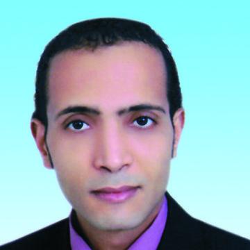 Mahmoud Hikal, 38, Giza, Egypt