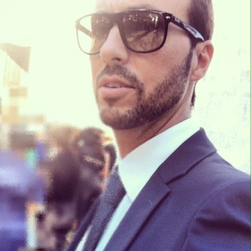 Giovanni, 35, Florence, Italy
