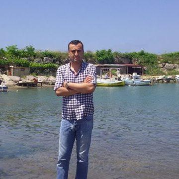 serkan, 40, Giresun, Turkey