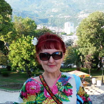 Лилия, 60, Selidovo, Ukraine