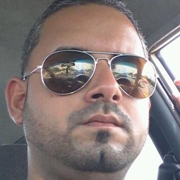 Mannuel Hernandez, 34, Guayama, Puerto Rico