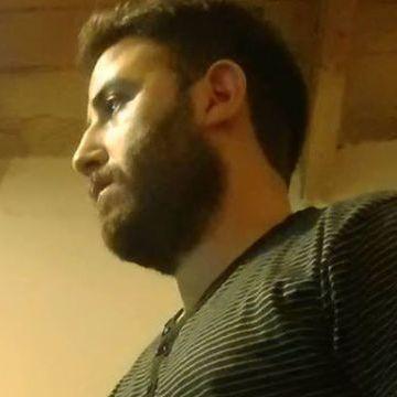 Mauro Quiroga San Esteban, 29, San Rafael, Argentina