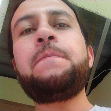 Jair Ghoul, 31, Pasto, Colombia