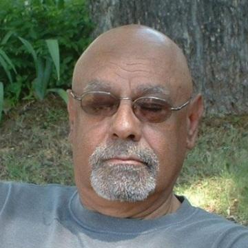 Antonio Rosales, 68, Elk City, United States