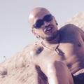 Gabriel PuraVida, 36, Barcelona, Spain