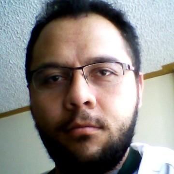 David Fernández, 30, Soacha, Colombia