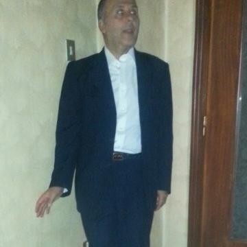 pasquale, 44, Napoli, Italy