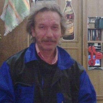 Владимир Пав, 56, Vladimir, Russia
