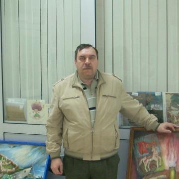 Alexey Danilov, 58, Kiev, Ukraine