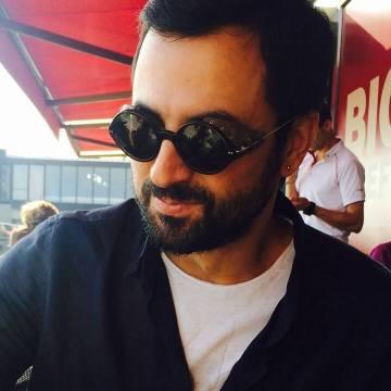 Tolga, 31, Istanbul, Turkey