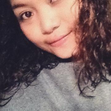 inndria, 22, Manado, Indonesia