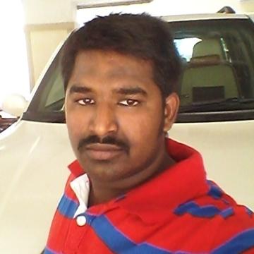 Chiru Godishala, , Hyderabad, India