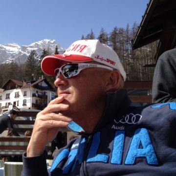 Paolo, 54, Cortina D'ampezzo, Italy