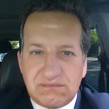 Massimo Luciani, 48, Rome, Italy