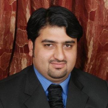 zeeshan moeen, 32, Dammam, Saudi Arabia
