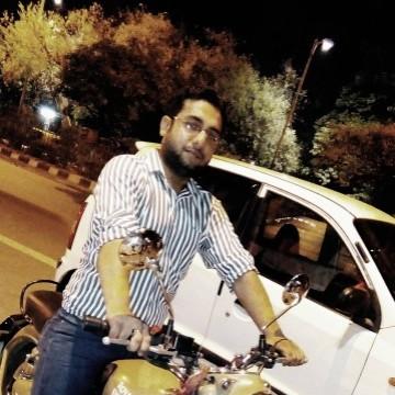 anmol, 26, Delhi, India