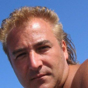 Gino Barion, 54, Novara, Italy