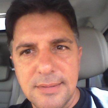 Luigi Delle Cave, 50, Rome, Italy