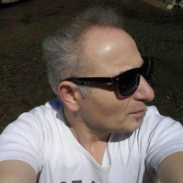 Cengiz Yılmaz, 51, Izmir, Turkey