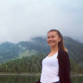 Алеся, 27, Minsk, Belarus