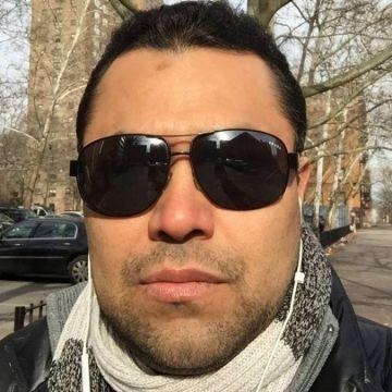 Jose Luis Tercero Vilchez, 37, New York, United States